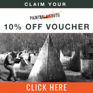 Paintball South Voucher Code